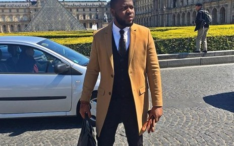 Repeating Clothes Shows Your The Real Owner – Hushpuppi