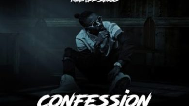 Photo of Mp3: Kolade Bless – Confession (Kcee Burn Cover)