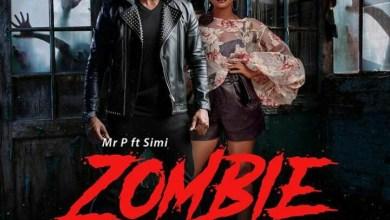 Photo of Music: Mr P Ft Simi – Zombie