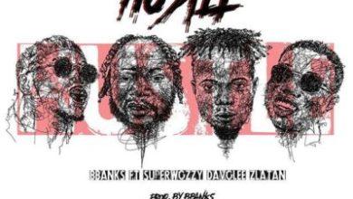 "Photo of [MUSIC]: Bbanks – ""Hustle"" ft. Superwozzy, Davolee & Zlatan"