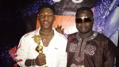 """Photo of Christmas Has Come Earlier For """"Penny Wealth"""" As Her Song JUICY Wins Award For Best Collaboration With Skales At The Just Concluded 2018 Edition Of KEA Award"""