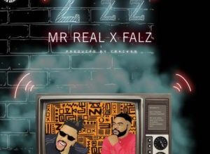 Photo of MUSIC: MR Real Ft. Falz – Zzz