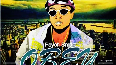 "Photo of [Music] Psych Smart – ""Obey"" ft. Slim T x Snows"