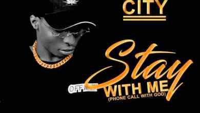 Photo of Music: Youngcity – Stay With Me