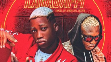 Photo of Lil Frosh Ft. Zlatan – Kagadaffi