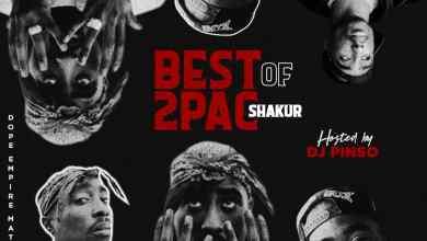 Photo of Mixtape: Dj Pinso – Best Of 2pac