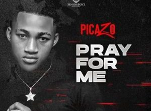 Photo of Download: Picazo – Pray For Me