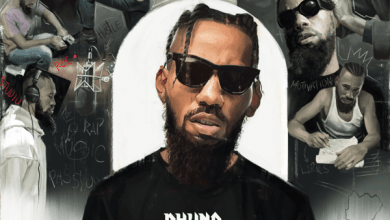 Photo of Album: Phyno – Deal With It