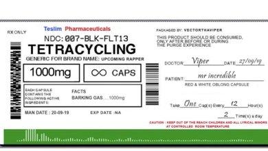 Photo of Vector – Tetracycling (M.I Abaga Diss)