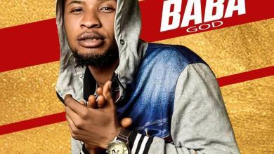 Photo of Bryan Prince – Baba God