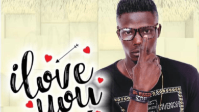"""Photo of Music: Blessed Joe – """"I Love You"""""""