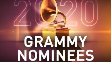 Photo of Full List Of Nominees In The 62nd Annual Grammy Awards 2020