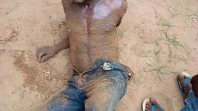 Photo of Man Caught Raping A Little Girl In Abia