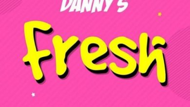 Photo of Download: Danny S – Fresh