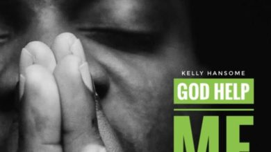 Photo of Kelly Handsome – God Help Me