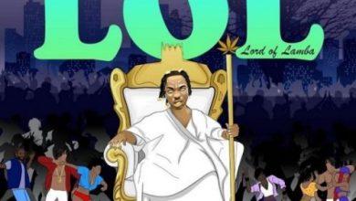 Photo of Download Ep: Naira Marley – LOL (Lord Of Lamba)