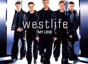 Photo of Westlife – My Love