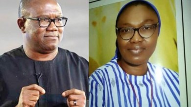 Photo of Peter Obi Reacts To The Death Of The Principal of Bethlehem Girls College Which Took Place On Sunday Lagos Gas Explosion