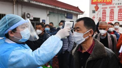 Photo of Hantavirus: Another Deadly Disease In China As Man Test Positive