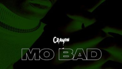 Photo of Crayon – Mo Bad