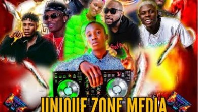 Photo of Uniquezone Ft. DJ Morio – Monthly mix April Edition