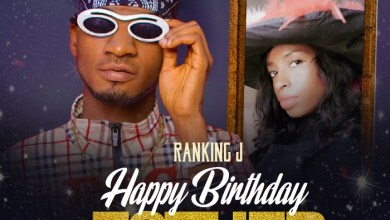 Photo of Ranking J – HBD Esther