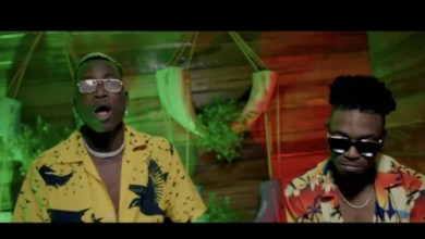 Photo of VIDEO: Lil Frosh Ft. Mayorkun – Ko Le Re Body