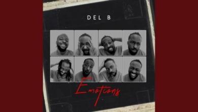 Photo of Del B – Emotions