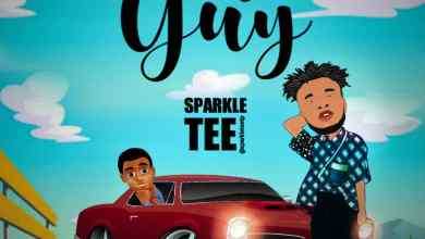Photo of Sparkle Tee – My Guy