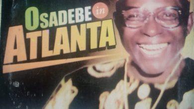Photo of Chief Osita Osadebe – Jesus Bu Onye Ndu