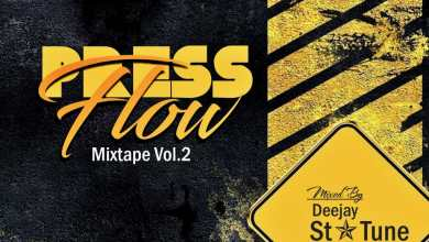 Photo of Dj Startune – Press Flow Mix Vol. 2