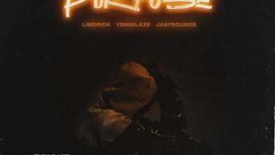 Photo of Limerick Ft. Yomi Blaze & Jaaysounds – Purpose