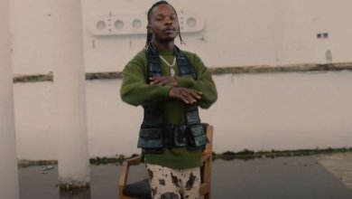 Photo of VIDEO: Naira Marley – As E Dey Go