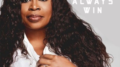 Photo of Sinach – Always Win