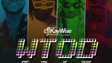 Photo of DJ Kaywise ft Mayorkun & Naira Marley, Zlatan – WOTD (What Type Of Dance)