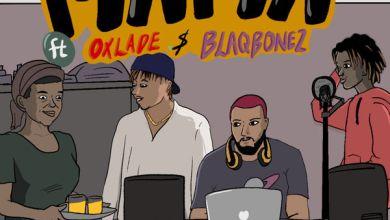 Photo of DJ K3yz Ft. Oxlade & Blaqbonez – Mama