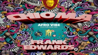 Photo of Frank Edwards – Chioma (Afro Vibe)