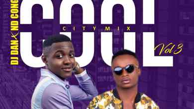 Photo of Dj Dan – Cool City Mix Ft. ND Conga (Vol 3)