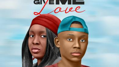 Photo of Cisse Ft Comieyaks – You Give Me Love