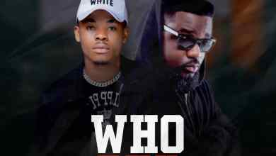 Photo of Lil Cent Ft Sarkodie – Who Dey (Cover)