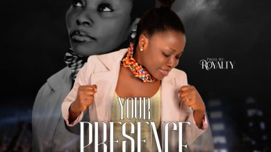 Photo of Jumai Edwards – Your Presence