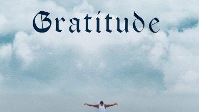 Photo of Album: Timaya – Gratitude