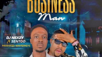 Photo of Dj Nexzy Ft Sentoo – Business Man