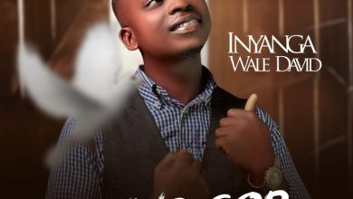 Photo of Inyanga Wale David – Living God
