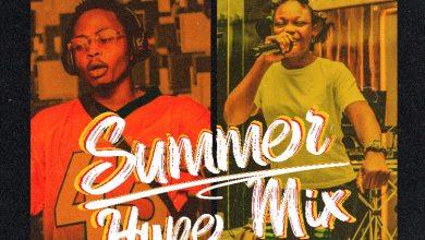 Photo of DJ Fabulouz & Hype Lady Y – Summer Hype Mix
