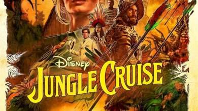 Photo of MOVIE: Jungle Cruise (2021)