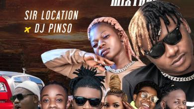 Photo of Sirlocation x Dj Pinso – Undisputable Mix