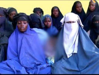 Islamic group challenges Buhari on remaining Chibok girls