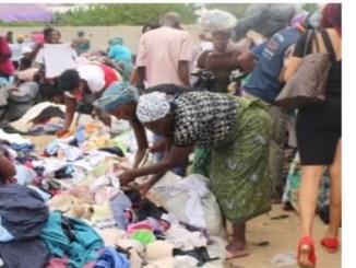 COVID-19 : Runaway patient arrested in Ondo market