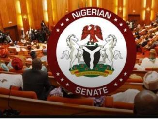 Senate to consider revised 2020 budget on Thursday